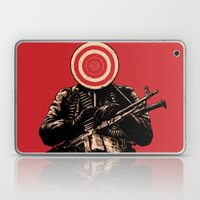 SHOOT! Laptop & iPad Skin