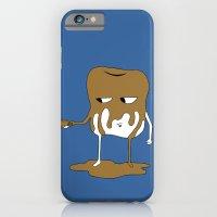Bad Morning iPhone 6 Slim Case