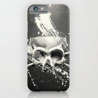 Hidden Lie iPhone 6 Slim Case