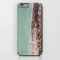 Abstract ~ Snowed landscape  iPhone 6 Slim Case