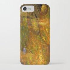 Exoplanet Nebula iPhone 7 Slim Case