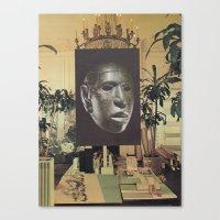 150. Canvas Print