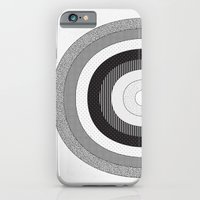 rainbow.gif iPhone 6 Slim Case