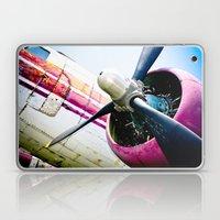 C160 Military Transport Airplane Laptop & iPad Skin