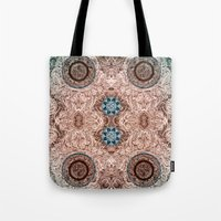 State Of Openness Tote Bag