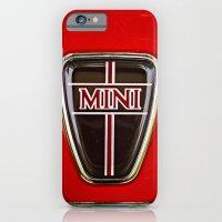 Mini iPhone 6 Slim Case