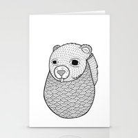 Mr. Rupel's Most Ingenuo… Stationery Cards