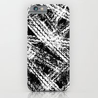 Desert Tracks iPhone 6 Slim Case