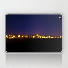 City Lights  Laptop & iPad Skin