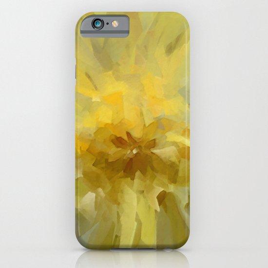 Desert Flower iPhone & iPod Case