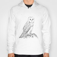 Mr Barnsby Owlsworth the 16th Hoody