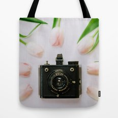 Six-20 Tote Bag