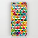 Tryangl iPhone & iPod Skin