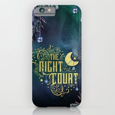 The Night Court iPhone 6 Slim Case