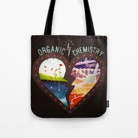 Organic Chemistry Tote Bag