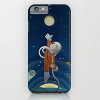 Space Is The Place iPhone 6 Slim Case