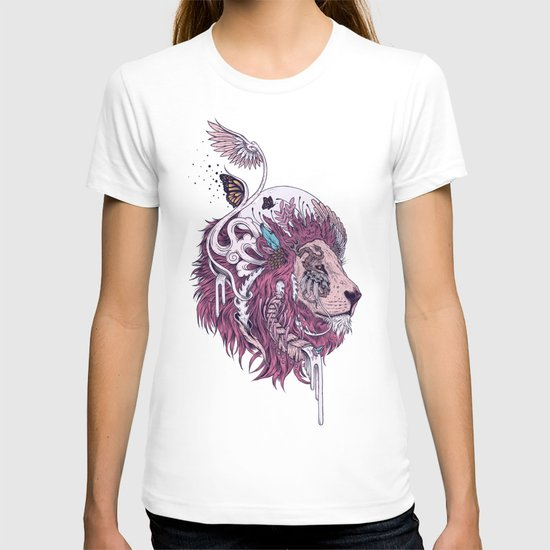 Unbound Autonomy T-shirt