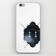 Lurking iPhone & iPod Skin