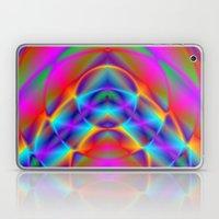 CAPSTONE RAINBOW Laptop & iPad Skin