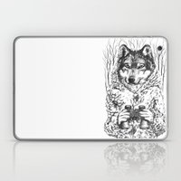 A Wolf In Sheep's Clothi… Laptop & iPad Skin