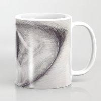 Cats Eye Mug