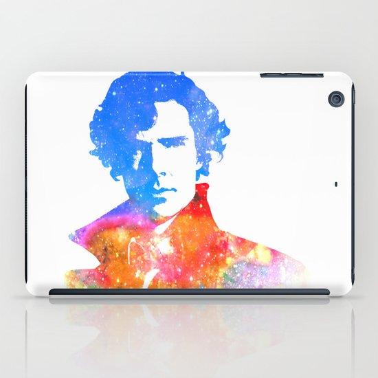 Sherlock iPad Case