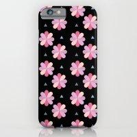 iPhone & iPod Case featuring bambino (dark) by laura redburn