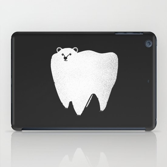 Molar Bear iPad Case