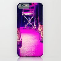 iPhone & iPod Case featuring Standing Tall by Sir Harvey Fitz