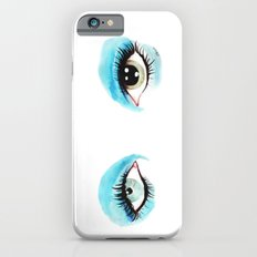 Bowie - Life on Mars? Slim Case iPhone 6s