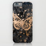 Butterfly 4 iPhone 6 Slim Case