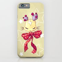 iPhone & iPod Case featuring Ribbon by Freeminds