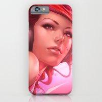 Pepper Freedom iPhone 6 Slim Case