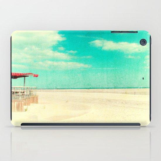 Reminiscence iPad Case