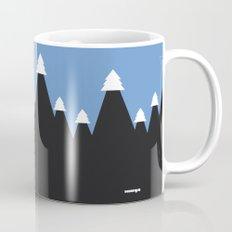 WTF? Ski Mug