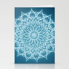 Zen Mandala (Serenity) Stationery Cards