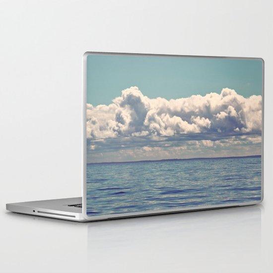 Calms the Soul Laptop & iPad Skin