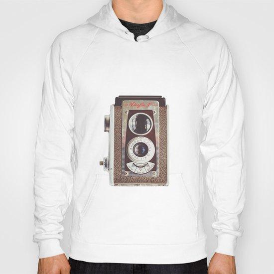 Kodak Duaflex  Hoody