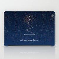 wish tree iPad Case
