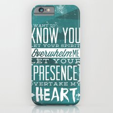 Know You iPhone 6 Slim Case