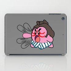 E Kirby iPad Case