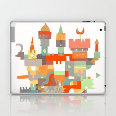 Structura 8 Laptop & iPad Skin