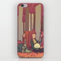 A P P L E P E E L S iPhone & iPod Skin