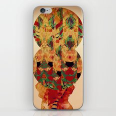 SEE OF CONSCIOUSNESS iPhone & iPod Skin