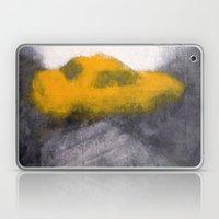 SF TAXI 2 Laptop & iPad Skin