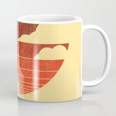 Go West Mug