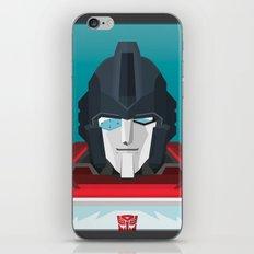 Perceptor MTMTE iPhone & iPod Skin