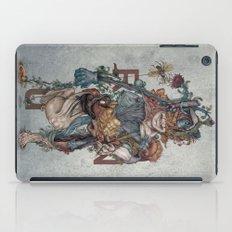 Human Naturally iPad Case