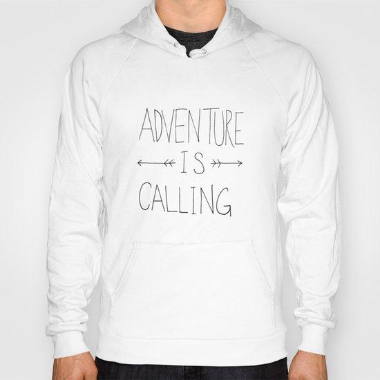 Adventure Mountain Hoody