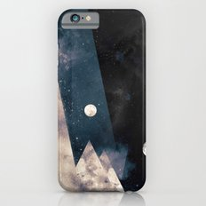 Escape, from planet earth iPhone 6s Slim Case